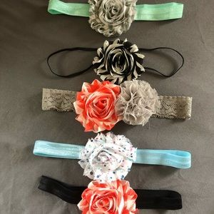 Other - Handmade headbands